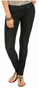 Wet Seal: Second Skin Jegging - RegularRegularly $26.50